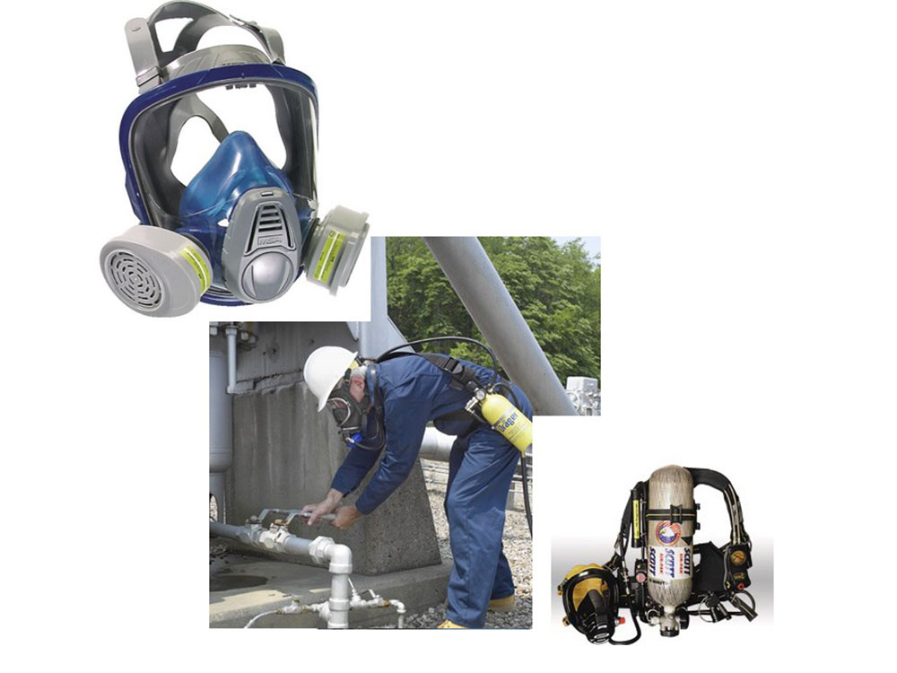 Safety Training-RESPIRATORY PROTECTION